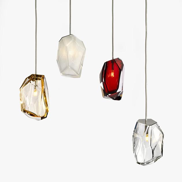 Gem 寶石吊燈 1