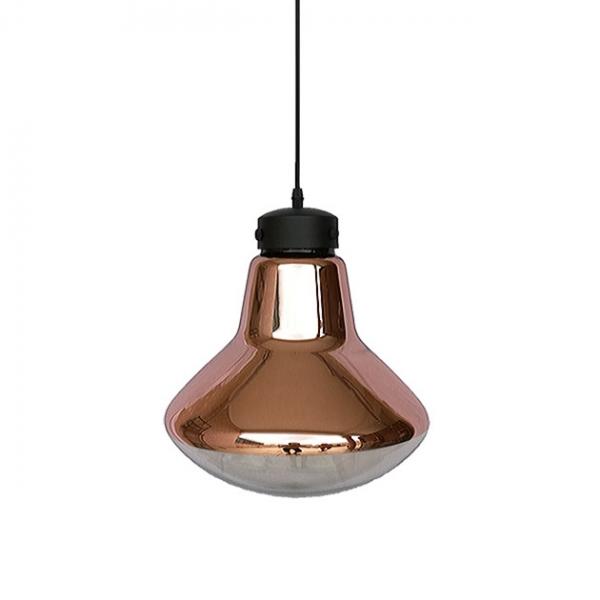Rein  電鍍玻璃吊燈 1
