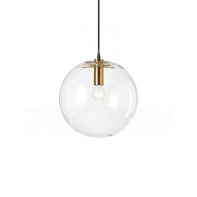 Selene 透明玻璃吊燈 2