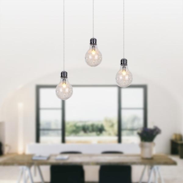 Bulb of Bulb吊燈 1