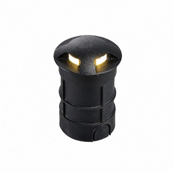 LED 四孔地板燈 1