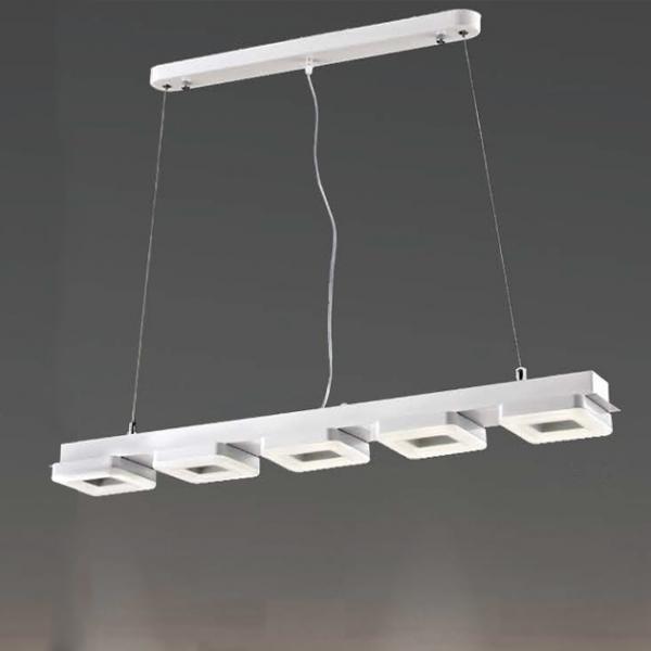 方格趣吊燈 2