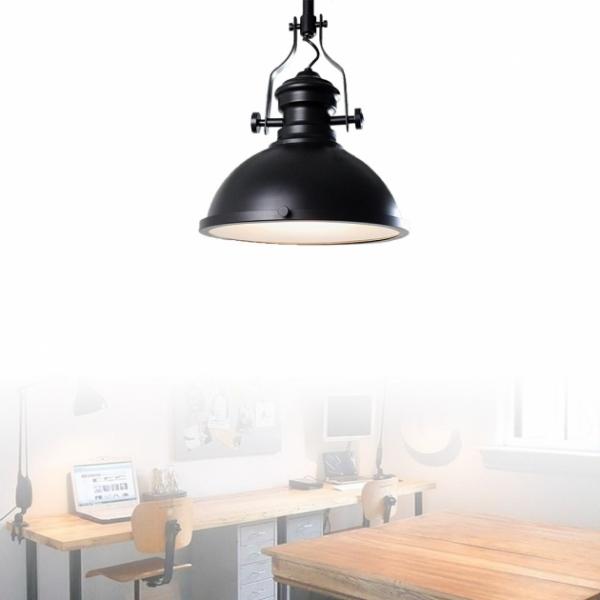 韋勒工業吊燈 1