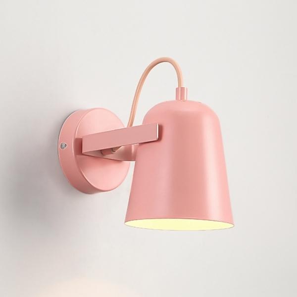 馬卡龍杯子壁燈 1