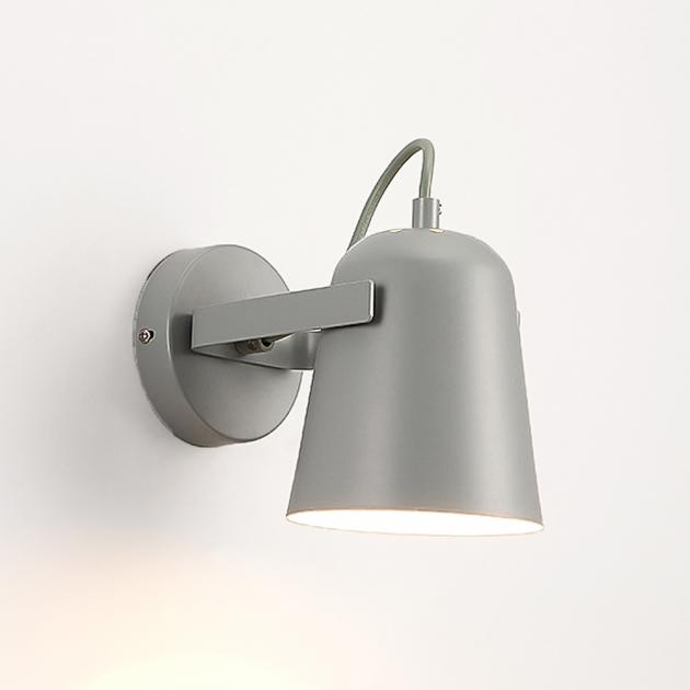 馬卡龍杯子壁燈 4