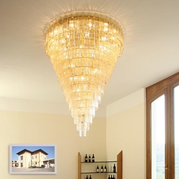 La Murrina 手工琉璃吊燈 2