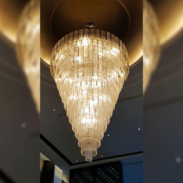 La Murrina 手工琉璃吊燈 3