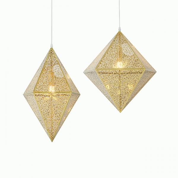 金字塔吊燈 1