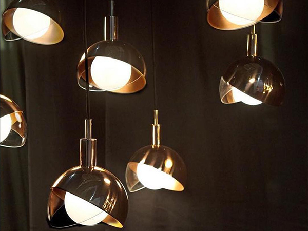 Calimero Pendant 蛋殼吊燈 2