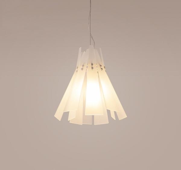 節拍器吊燈 1