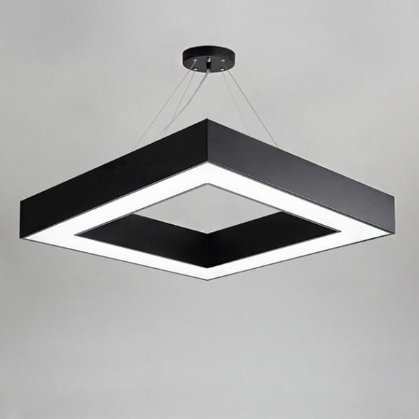 Square 方框吊燈 1