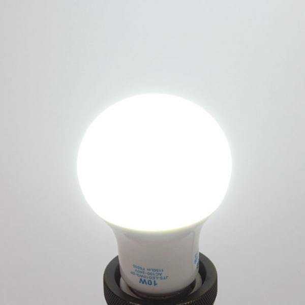 10W LED E27 燈泡 2