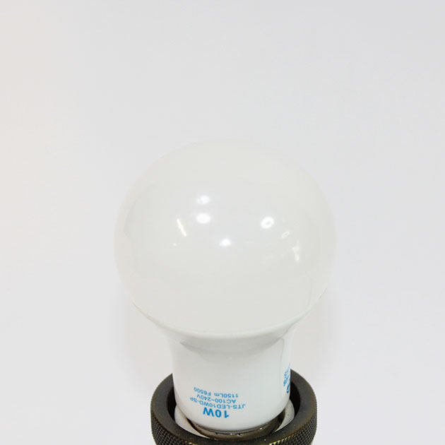 10W LED E27 燈泡 1