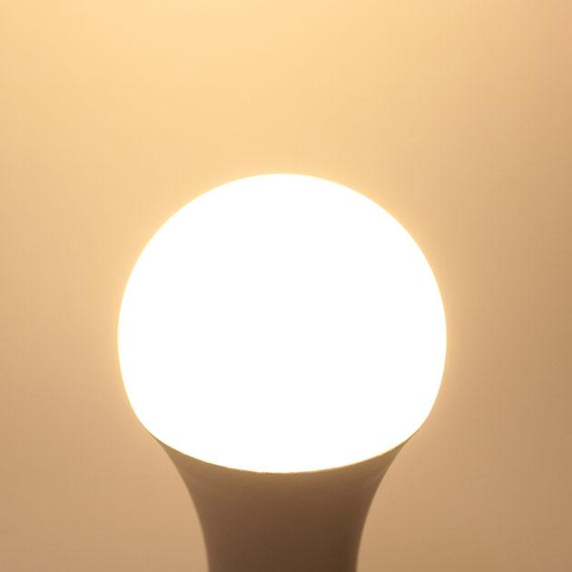 16W LED E27 燈泡 2