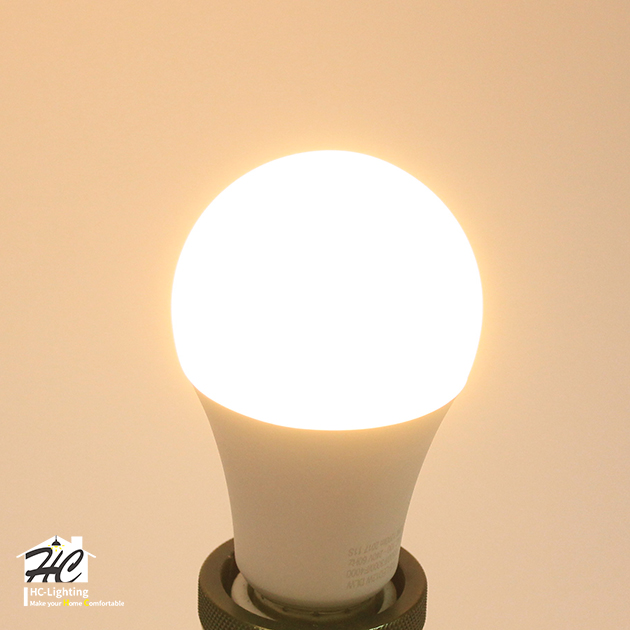 13W LED E27 燈泡 2