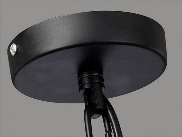 工業風船塢吊燈 3