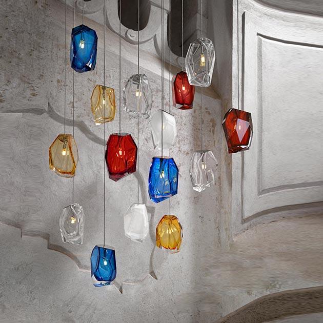 Gem 寶石吊燈 5