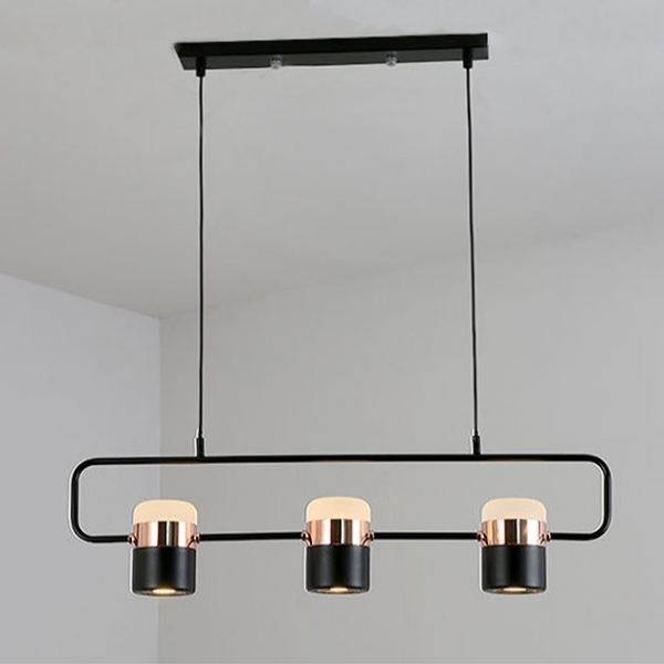 Ram  拉姆吊燈-3燈 1