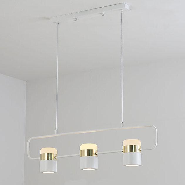 Ram  拉姆吊燈-3燈 2