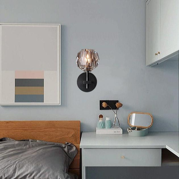 Satis  水晶壁燈 5
