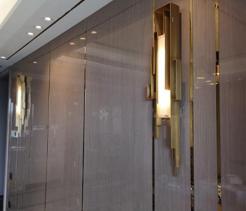 HC-0433B  Avantasia 金屬壁燈
