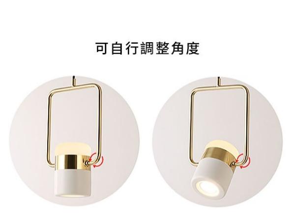 HC-0448C Ram  拉姆吊燈