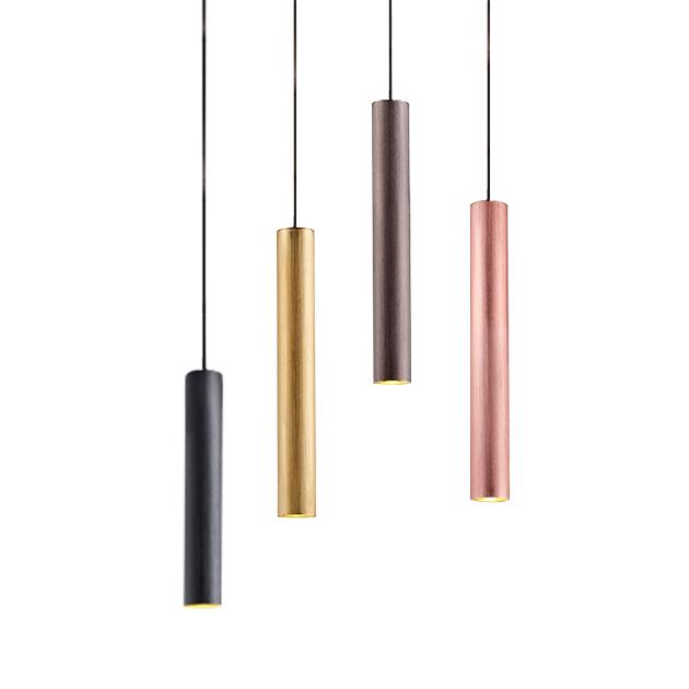 Premium 長直吊燈 1