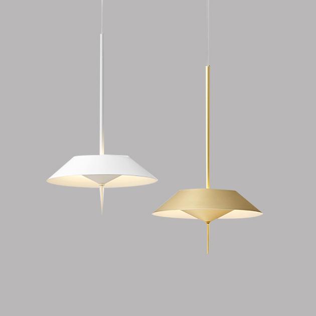 Mayfair 金屬吊燈 1