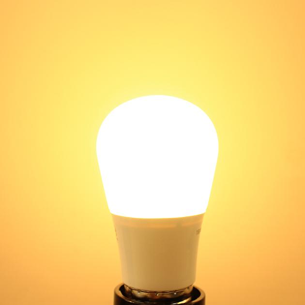 3W  LED小夜燈球泡 3