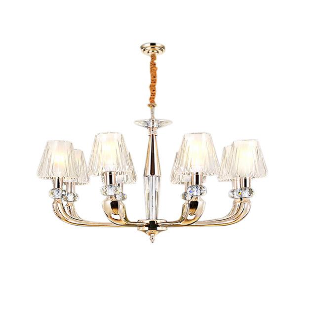 Priscilla 水晶吊燈 1