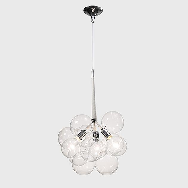 Geb  玻璃泡泡吊燈 1
