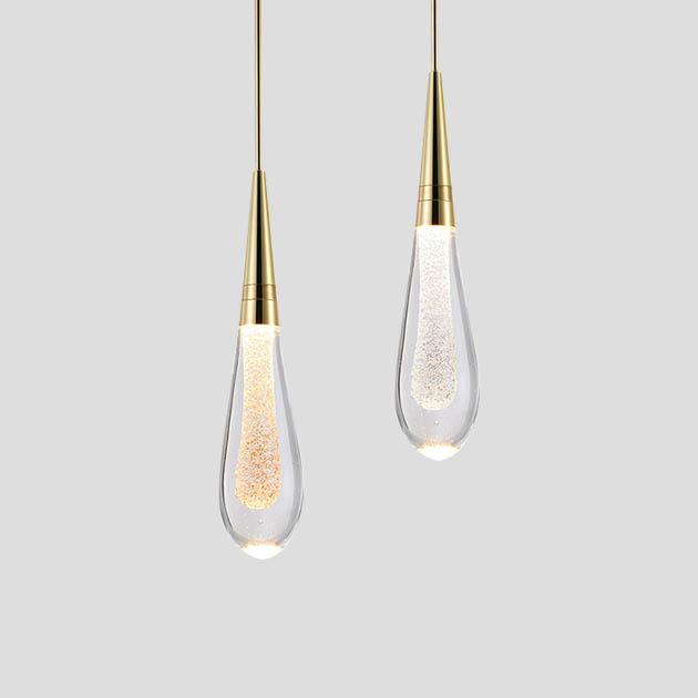 Mera 水滴吊燈 1
