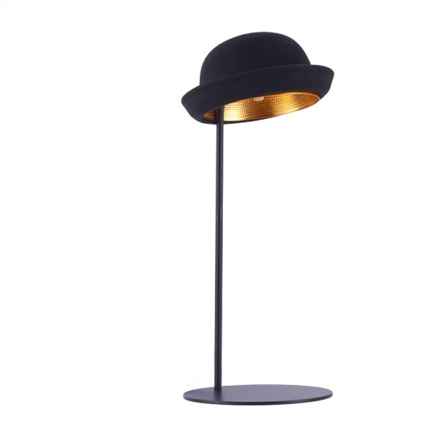 Bowler  紳士檯燈 1