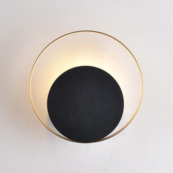 Eclipse 日蝕壁燈 1