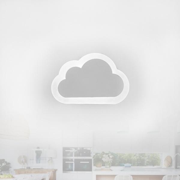 小雲壁燈☁ 3