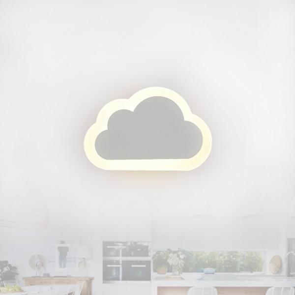 小雲壁燈☁ 2