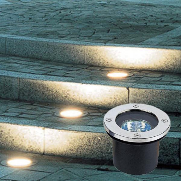 戶外地底燈 (小) 2