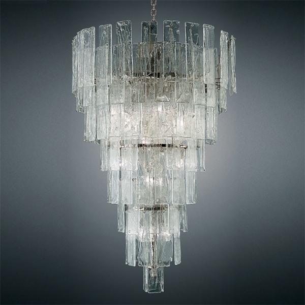 La Murrina 手工琉璃吊燈 1