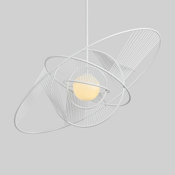 太陽系吊燈 3