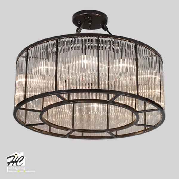 Jeanne 水晶圓環吊燈 1