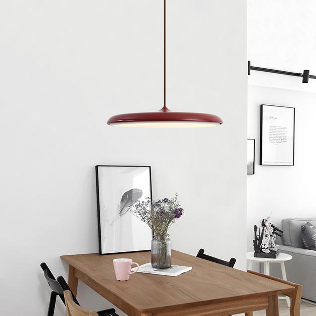 Macarone 飛盤吊燈 3