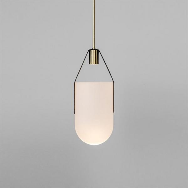 Aquarius  玻璃瓶吊燈 1