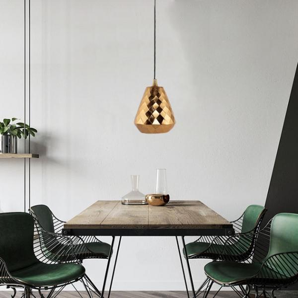 Nut 現代金屬吊燈 3