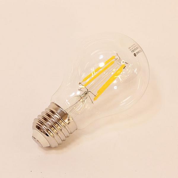 6W LED E27 球型仿鎢絲燈泡 3
