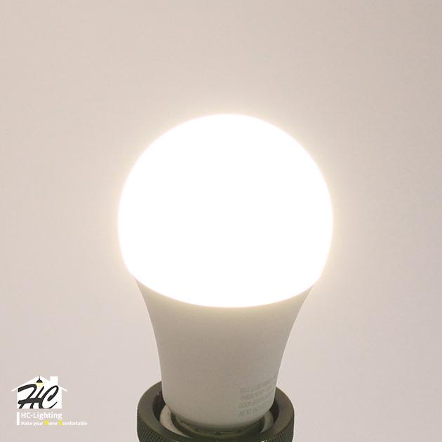 13W LED E27 燈泡 3