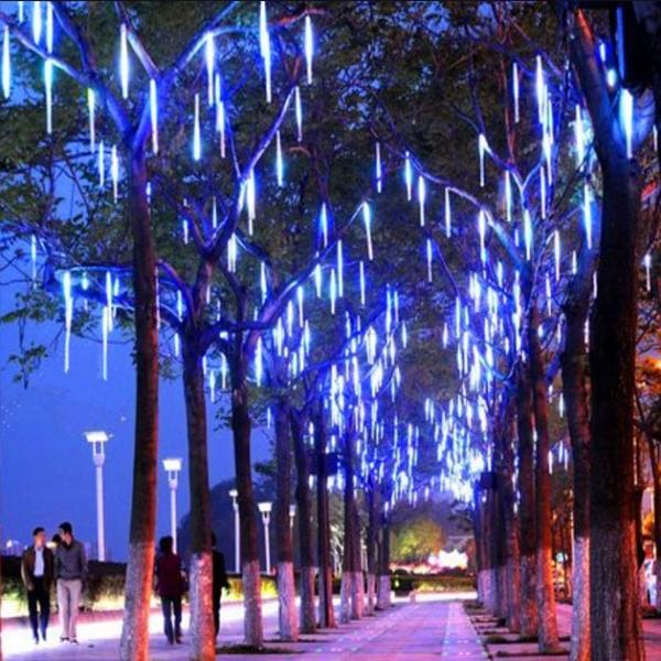 LED 流星燈 (一組10支) 3