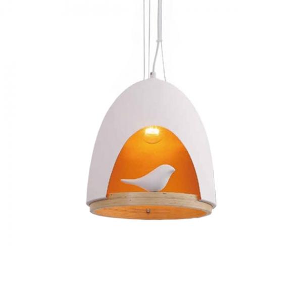 溫馨小窩吊燈 2