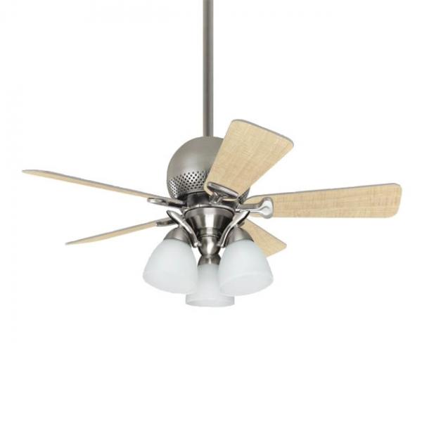36''Hunter Orbit吊扇燈 2