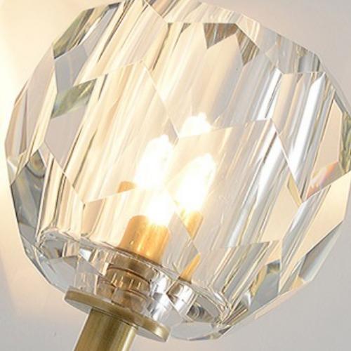 HC-0464B  Satis  水晶壁燈
