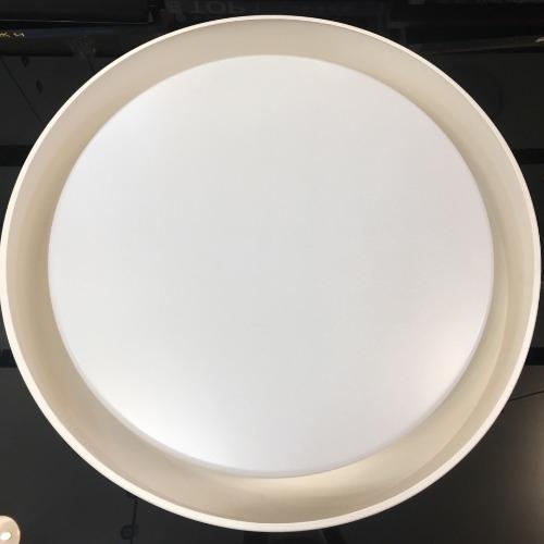 HC-0294C北歐皎白吸頂燈